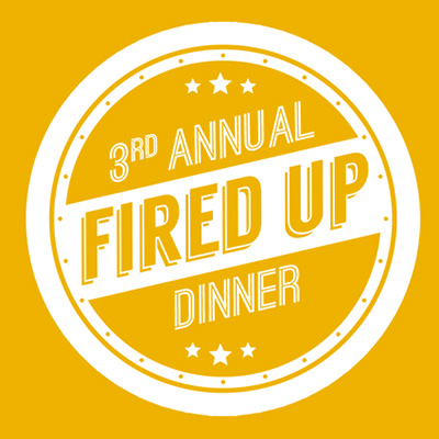 Oct. 21 — Fired Up for Special Olympics Fundraiser