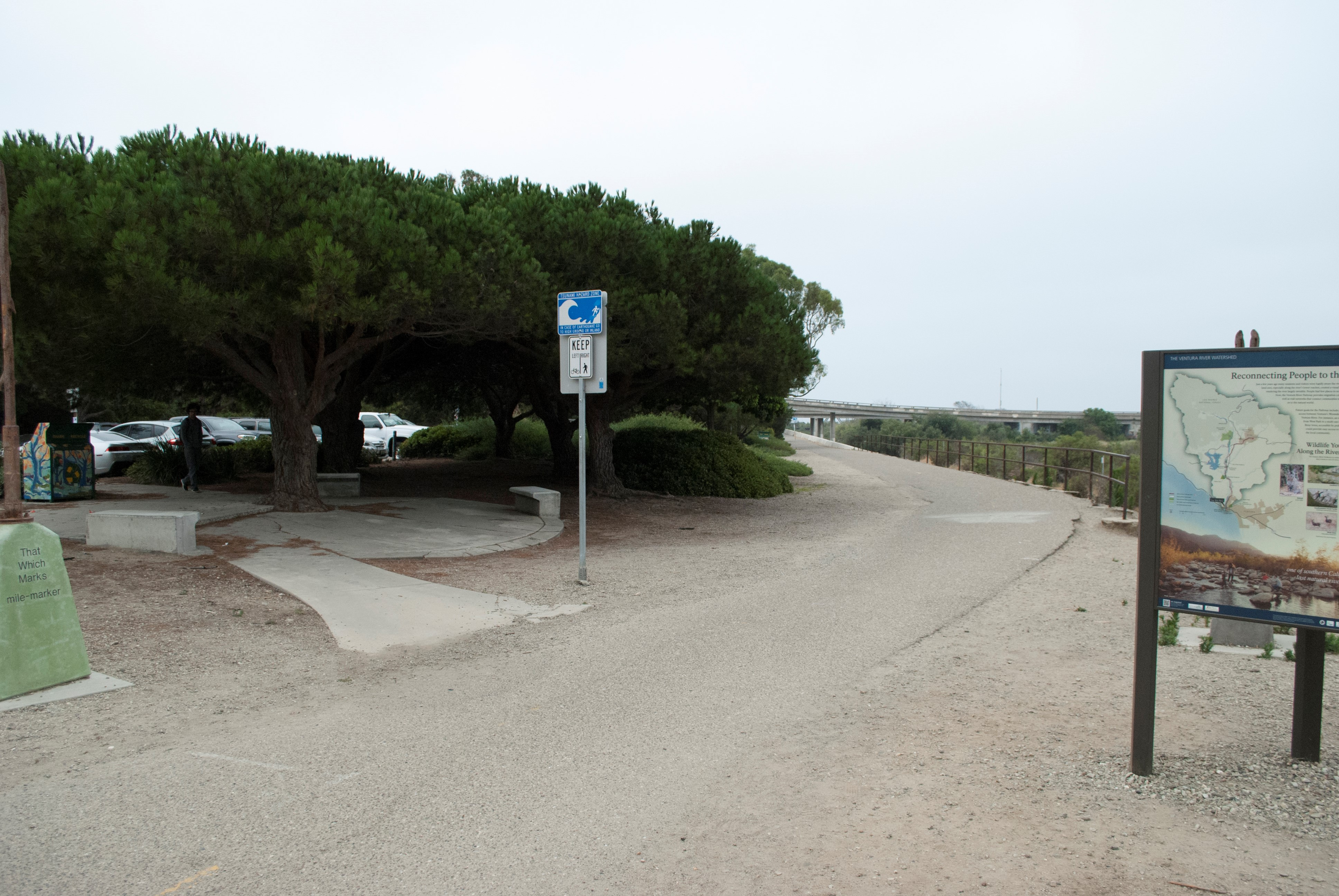 Ventura's bicycle gateway to get ocean-friendly makeover