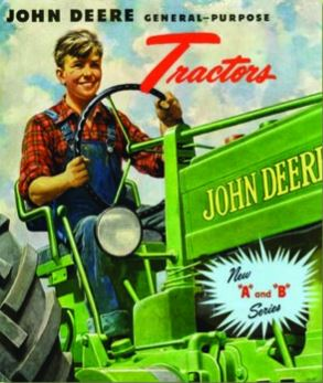 Sept. 4 — Free Labor Day Tractor Fair at the Agriculture Museum in Santa Paula
