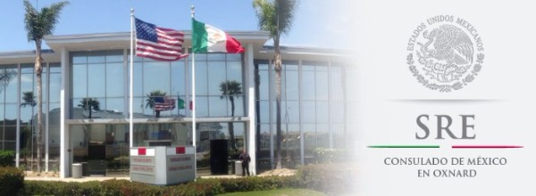 Bilingual report: Mexican Consulate in Oxnard reports on bilateral relationship issues
