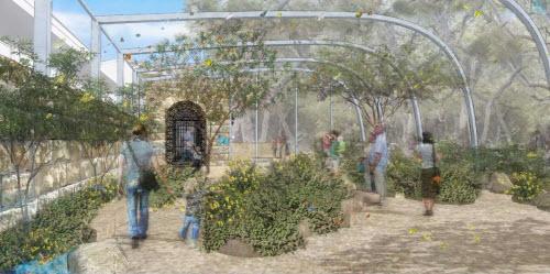 Santa Barbara Museum of Natural History breaking ground on Centennial Campaign renovations