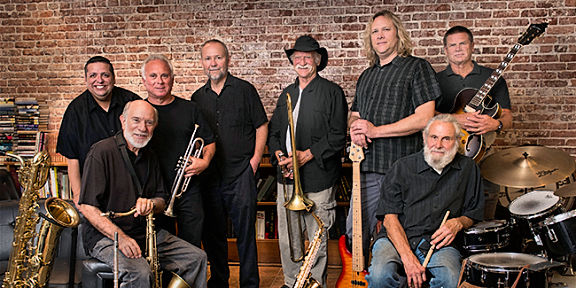 "Sept. 10 — Jazz Band ""Studio C"" to Perform at the Santa Paula Art Museum"