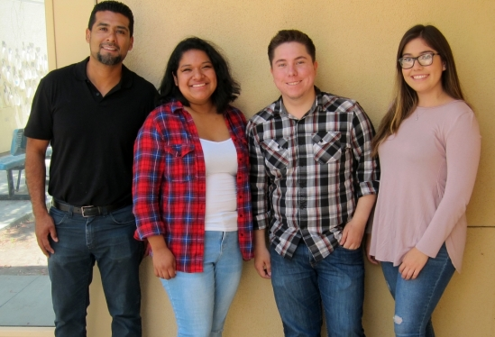 'The At-Promise Population' at UCSB — Victor Rios's own turbulent childhood inspires a uniquely personal enrichment program for underserved students in Oxnard