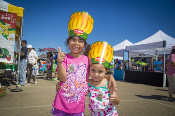 Sept. 30 — 6th Annual Port of Hueneme Banana Festival