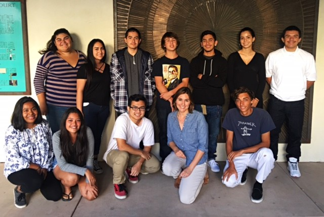 Pilot Summer Program Helps Youths 'Earn and Learn'