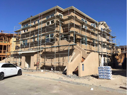 Pre-applications for 70 Apartments at Casas De Los Carneros Apartments Affordable Housing Now Being Accepted by Peoples' Self-Help Housing