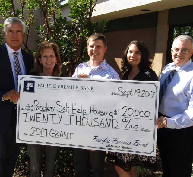 Pacific Premier Banking on Student Futures