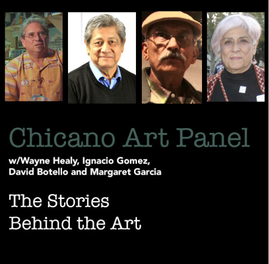 Museum of Ventura County to present 'Chicano Art Panel: The Stories Behind the Art' on Sept. 28