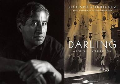 Oct. 1 — Parallel Stories: Richard Rodriguez in Conversation at the Santa Barbara Museum of Art