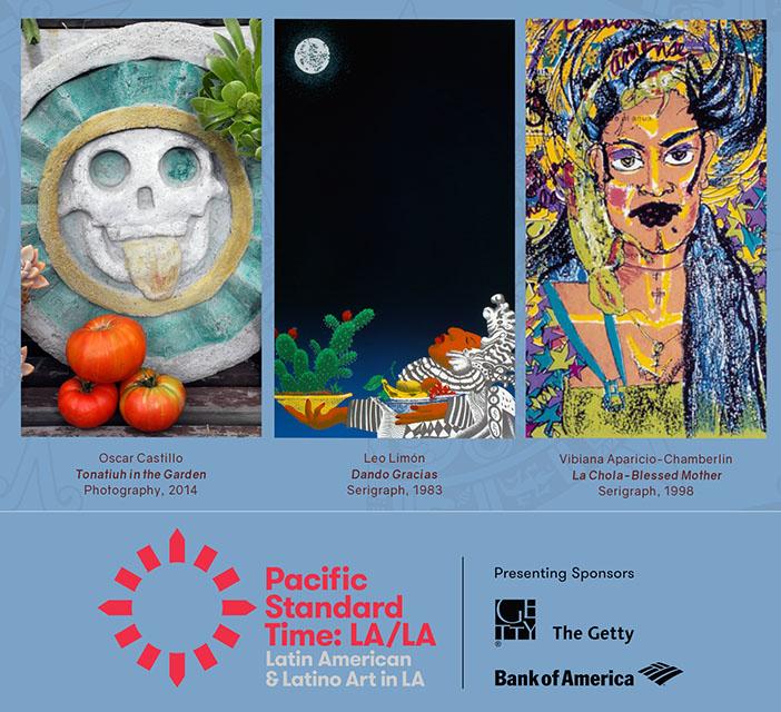 CSUCI one of 70+ destinations on Pacific Standard Time: LA/LA art celebration through Jan. 2018