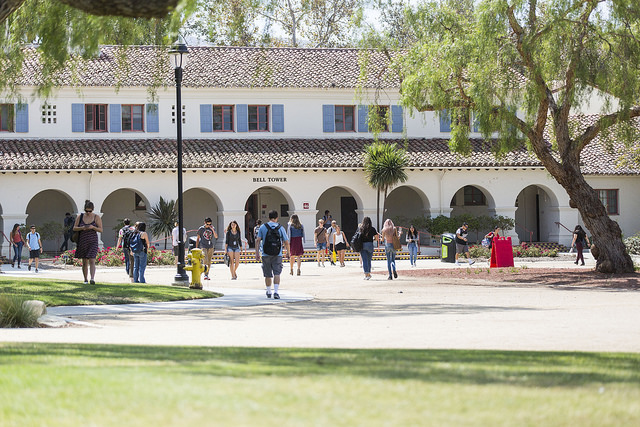 CSUCI will accept fall 2018 applications beginning Oct. 1