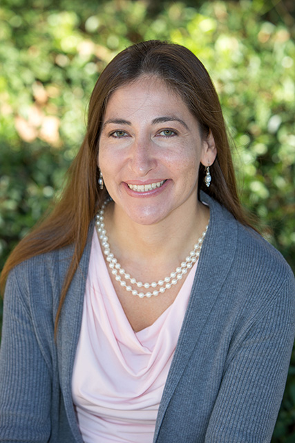 CSUCI Alumni Relations Director Tania Garcia will chair Camarillo Chamber of Commerce
