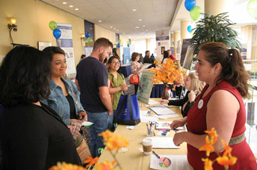 Oct. 28 — Coastal Housing Partnership to Present Saturday Home Buying Fair at Ventura Beach Marriott
