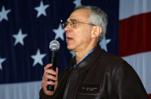 Nov. 4 — Vietnam Veterans Lunch with Medal of Honor Recipient, Colonel Jack Jacobs