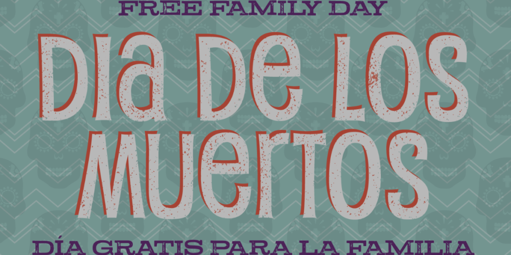 Oct. 29 — Celebrate Dia de los Muertos at Four Locations in Santa Paula