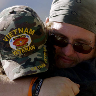 Nov. 10 — Granada Theatre's Movies That Matter – 'Thank You for Your Service'