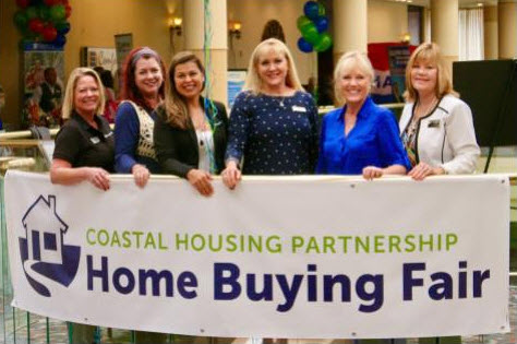 Ventura Home Buying Fair Prepares Local Employees for Local Home Ownership