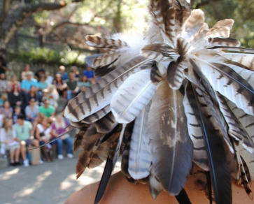 "Nov. 11 — Four Central Coast Tribes Come Together to Host ""Supak'a: Sharing Chumash Culture"" at the Santa Barbara Museum of Natural History"
