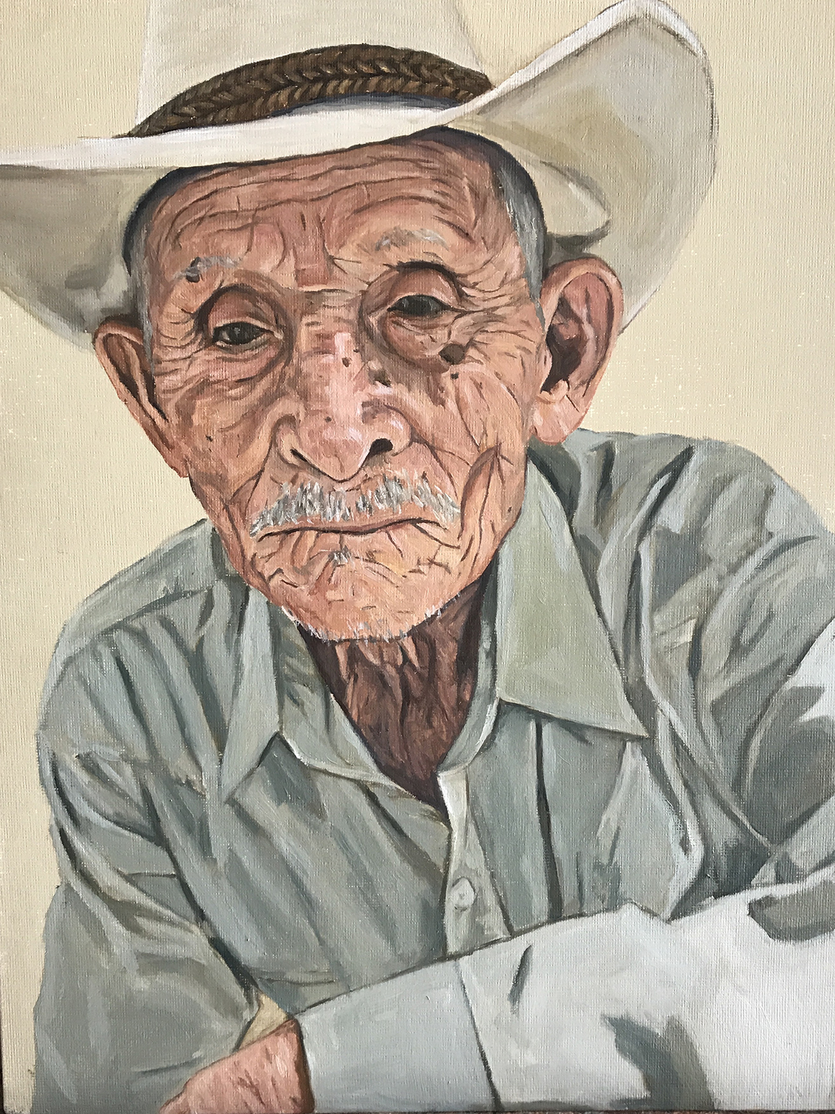 Through Feb. 25 — Art About Agriculture Inspires Awe and Awareness