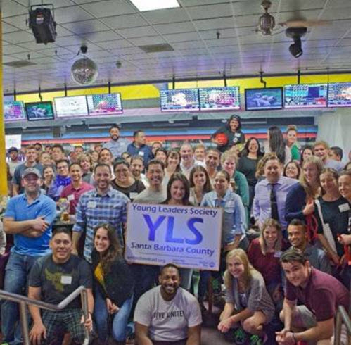 Nov. 10 — United Way of Santa Barbara County's Young Leaders Society Presents the 8th Annual United We Bowl