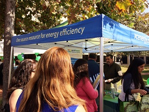 Nov. 4 — emPower Program at the 8th Annual Living Green Expo