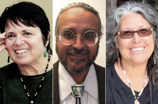 New faculty in UCSB's English department bring vibrancy to Chicana/Chicano literature studies