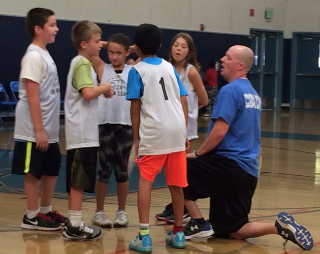 Registration is Now Underway for Boys & Girls Clubs of Greater Conejo Valley 2018 Winter Sports Leagues