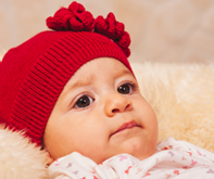The Children's Heart Foundation Joins Forces with the American Heart Association Little Hats, Big Hearts Efforts on the Central Coast