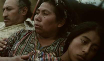 Dec. 14 — SBMA to present Latin American Film Series: Unrest, Distance, and the Future Ixcanul