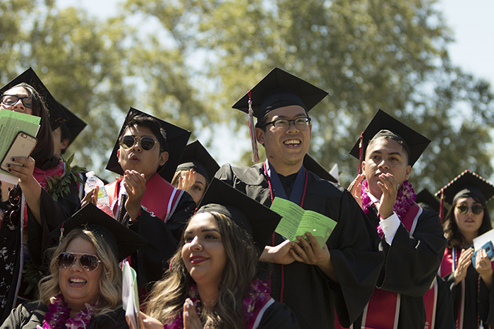 CSUCI named a top university for helping low income students improve their circumstances
