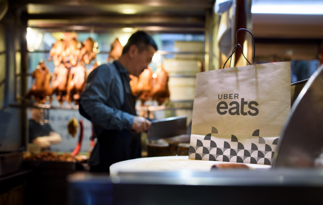 Uber Eats Launches In Ventura County Amigos805 Com
