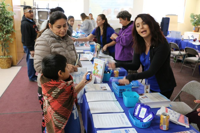 Santa Maria Families Empowered to Navigate Healthcare at First-ever Event for CenCal Health's New Members