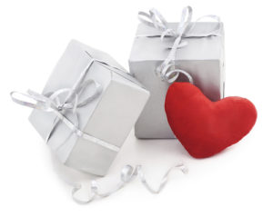 Valentine's Day Shoppers Will Love The Specials At Centerpoint Mall