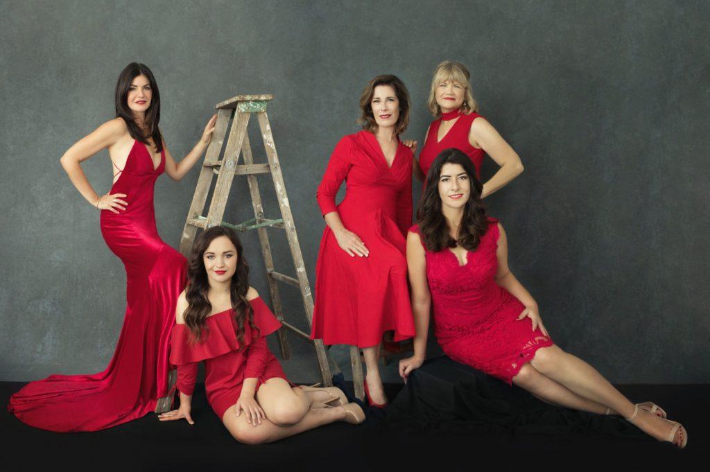 Feb. 9 — 2018 Santa Barbara Go Red For Women Luncheon