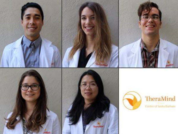 TheraMind Center of Santa Barbara Introduces TMS Specialists