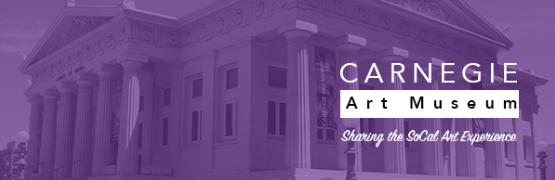 Carnegie Art Museum update for Jan. 17 — Upcoming Programs