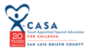 Nov. 23 — CASA (Court Appointed Special Advocates) to hold Information Session