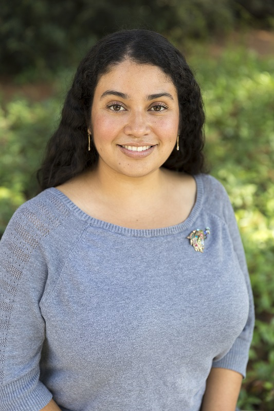 CSUCI Mathematics faculty member chosen as a national 2019 'Emerging Scholar'