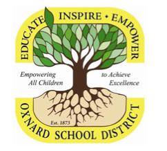 Juan Soria School in Oxnard receives Golden Bell Award. Recognition reception to be held Nov. 29
