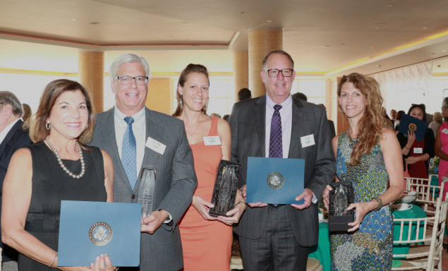 Hospice of Santa Barbara Recognizes Heroes of Hospice