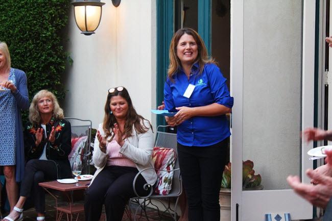 Portrait of Paso Pacifico Introduces Ventura-based Biodiversity Nonprofit to Santa Barbara Residents
