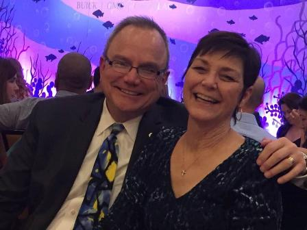 BGCOP Honors Long-Time Board Member At Its 29th Annual Donald K. Facciano Kids Auction & Gala