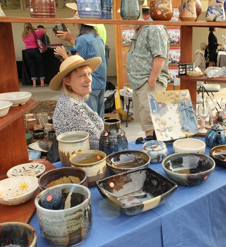 Dec. 1 — Unique SBCC Holiday Market To Feature 70 Local Artists