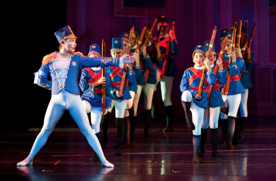 Dec. 1, 2, 7, 8, 9 — Ventura County Ballet Presents 20th Anniversary of 'The Nutcracker'