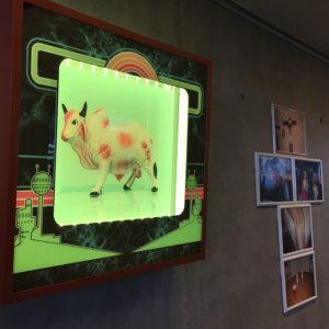 "Through Jan. 31 — CSUCI's ""Oxnard Plain"" interactive exhibit celebrates a city teeming with diversity"