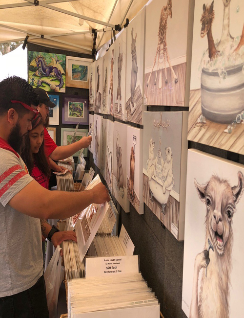 36th Annual California Strawberry Festival Seeks Artists, Crafters and Specialty Pre-Packaged Food Vendors