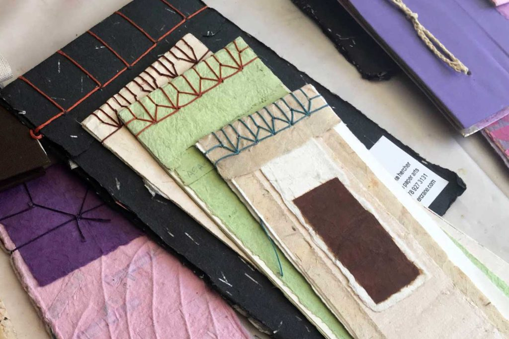 Jan. 26 —'Personal Bookmaking' Class to be Taught at the Santa Paula Art Museum