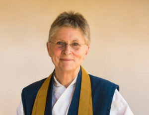 Feb. 27 — Courage, Love, and Compassion: An evening with Joan Halifax