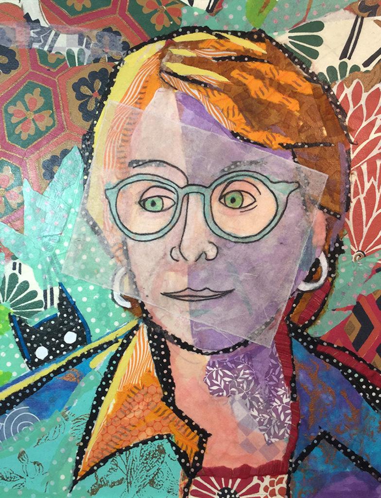 Feb. 2 — 'I Am Me: Artists' Self-Portraits' Exhibition to Open at the Santa Paula Art Museum