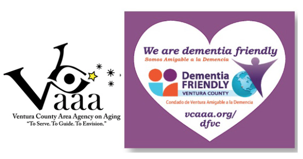 Bilingual report: VCAAA, Alzheimer's Association Challenge Local Businesses to Become Dementia Friendly